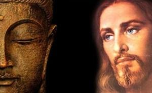 Boeddha en Christus