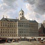 Gouden Eeuw Stadhuis