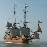 VOC schip de Batavia