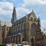 Haarlem Sint Bavo