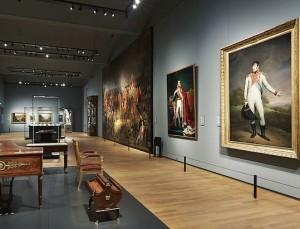Rijksmuseum 19de eeuw