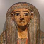 Allard Pierson Museum mummiemasker