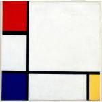 Mondriaan Stedelijk Museum