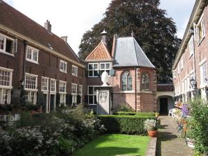 Sint Annahofje Leiden