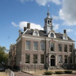 Stadhuis Edam
