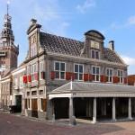 Waag en speeltoren Monnickendam