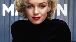 Marilyn Monroe De Nieuwe Kerk